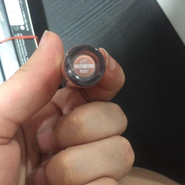 PRICE DROP! Colour Pop Liquid Matte Lips - Instigator