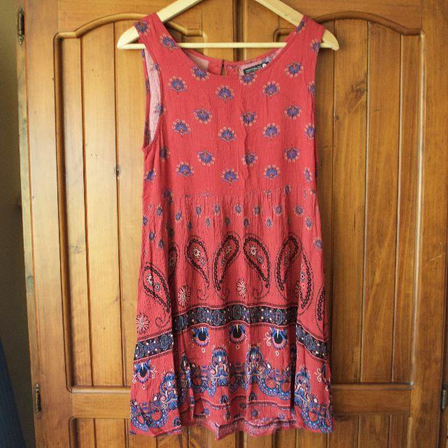 Cotton On Boho dress