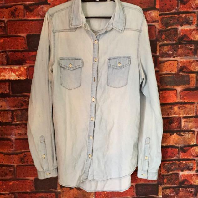 Cotton On Denim Jacket