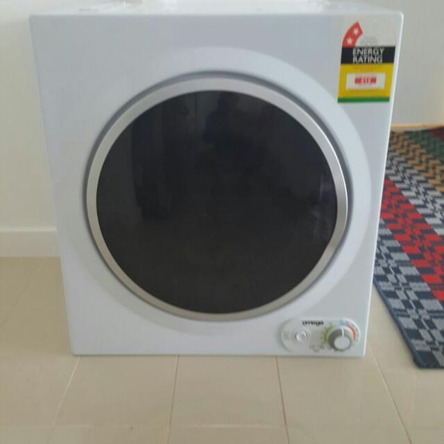 Dryer - Clothes