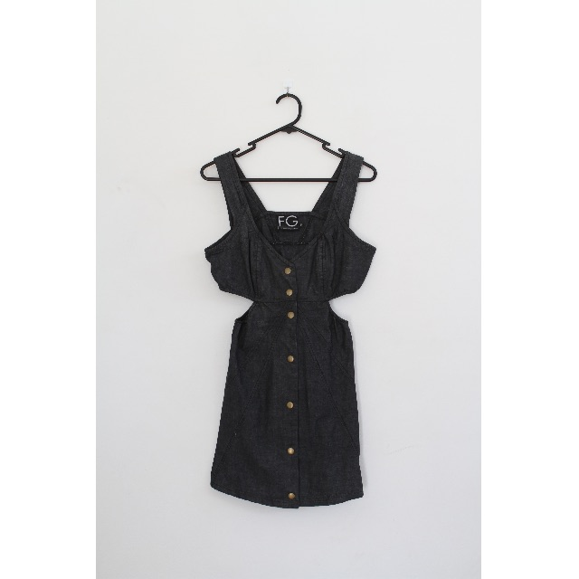 Fair Ground gap dress
