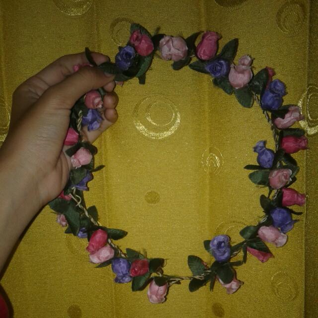 Flowercrown 👑