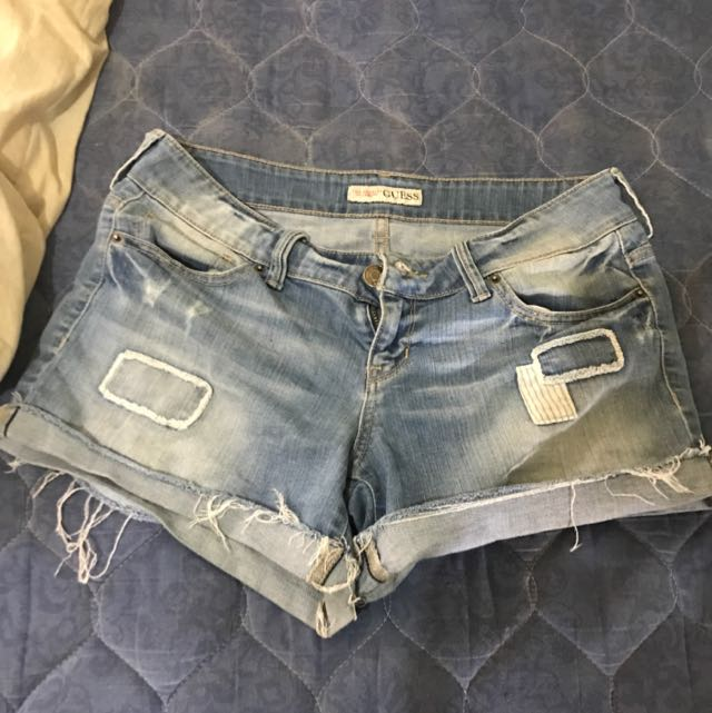 Guess Short Pants