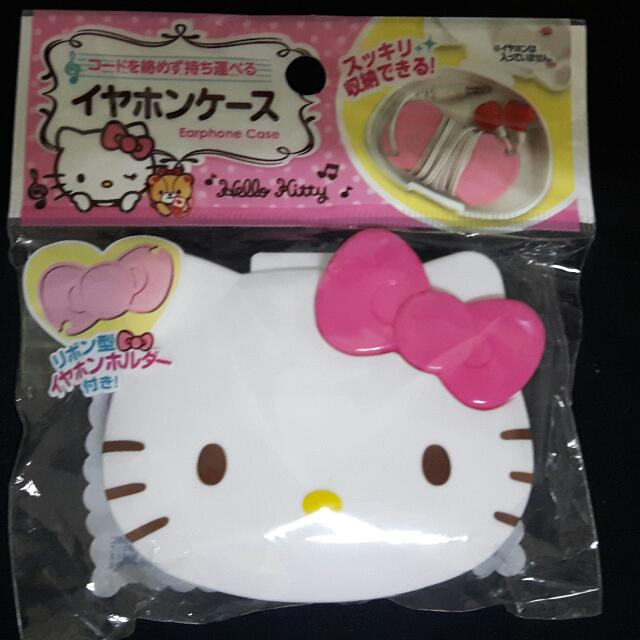 Hello Kitty 集線盒