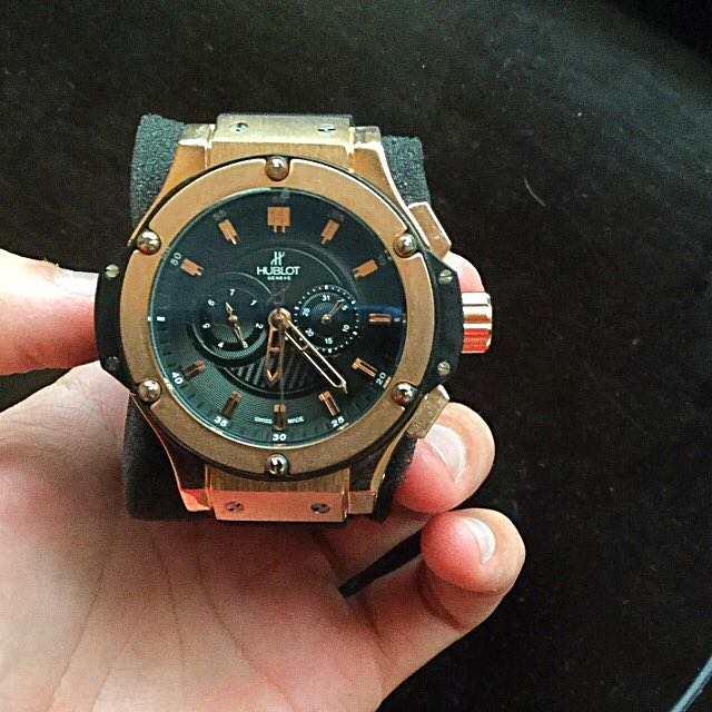 Hublot Big Bang Replica
