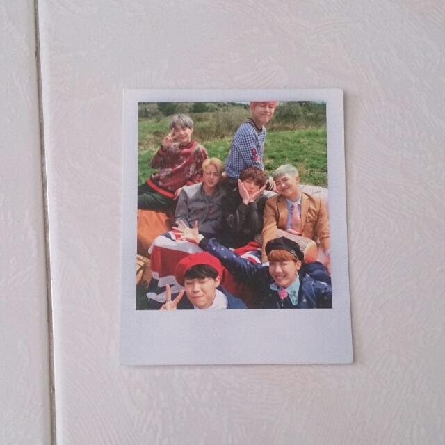 instock bts young forever official group photocard 1484463375 bc201ffc
