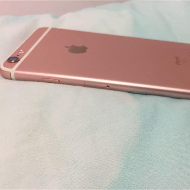 Iphone 6splus 64 Gb