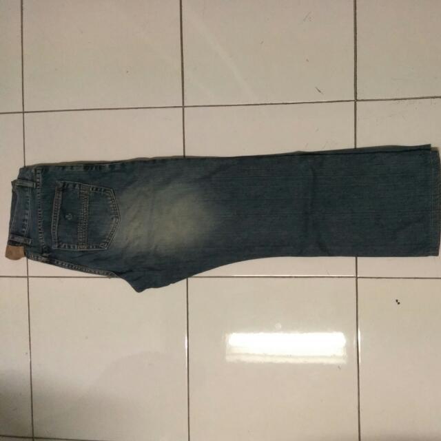 Jeef Bank Jeans Original