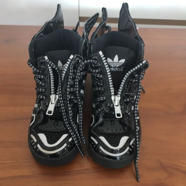47f543798f88 Jeremy Scott Kids Shoes