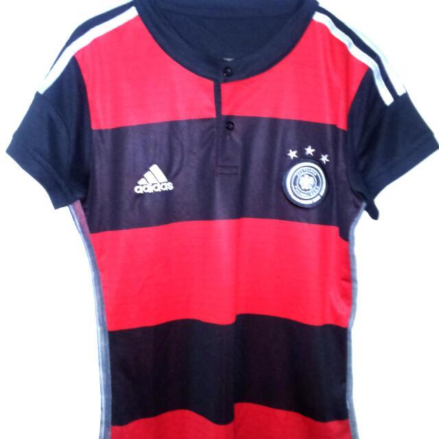 Jersey Germany
