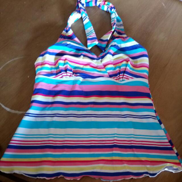 Jila Swimwear Top