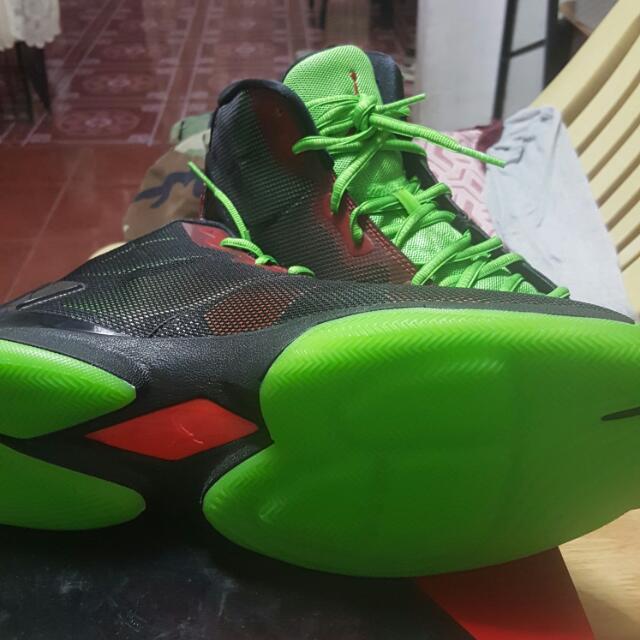 Jordan superfly 4 The Martian