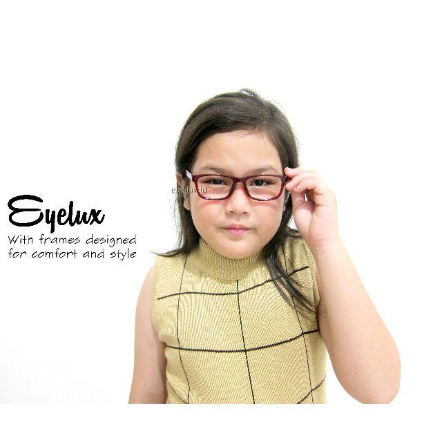 Kacamata Anak - Ginoarmani Kids Design DN-5105