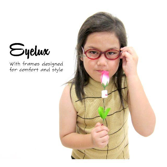 Kacamata Anak - Ginoarmani Kids Design DN-5108