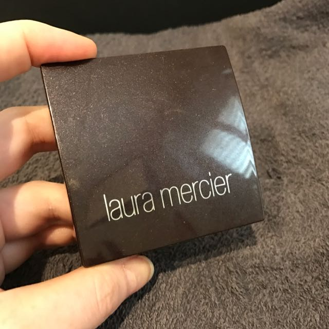LAURA MERCIER Sheer Cream Glow Highlighter