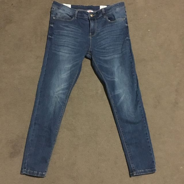 Lee cooper Blue Denim Jeans