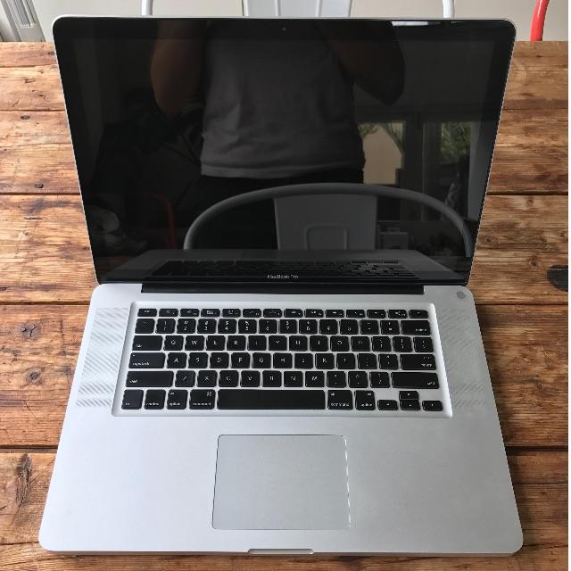 """MacBook Pro 15"""" A1286 Mid 2009"""