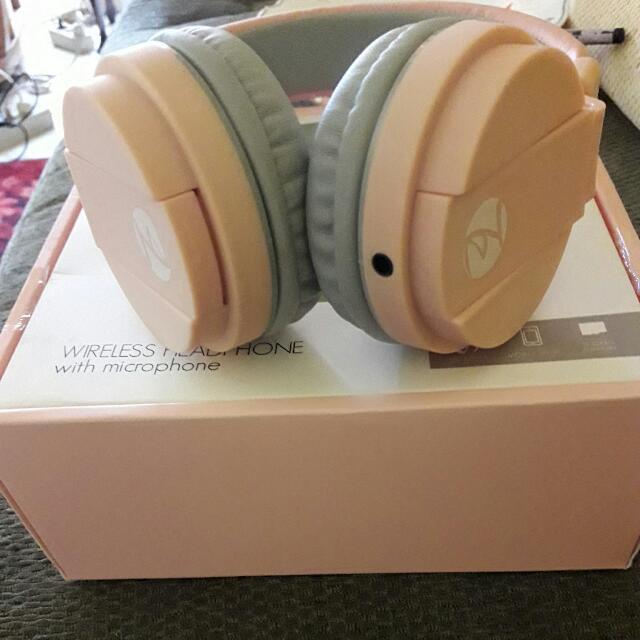 Macson Headphone ORIGINAL (Harga Beli 230) REPRICE