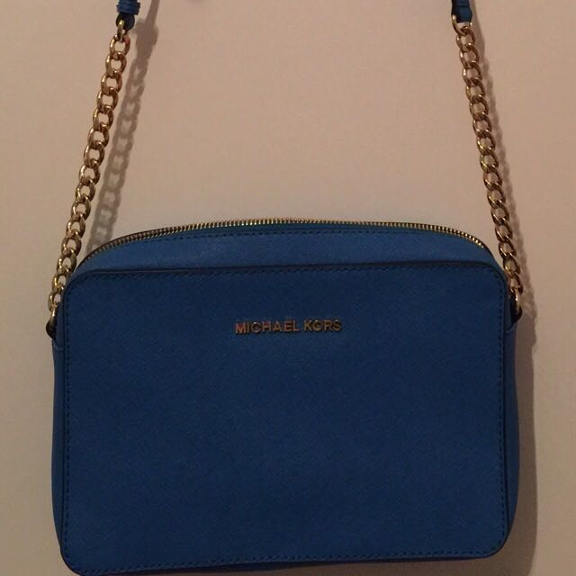 Michael KORS Jet Cross Bag