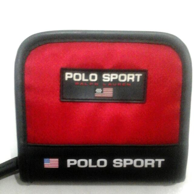 Mini wallet Polo Sport