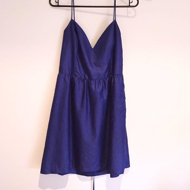 Moochi Dress