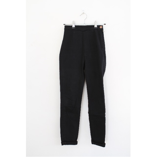 Neuw black jeans