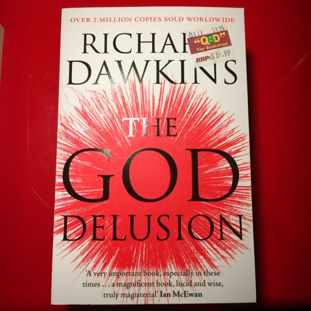 New Atheism Pack