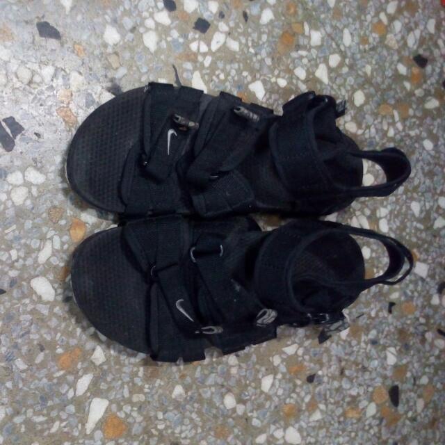 Nike Acg涼鞋