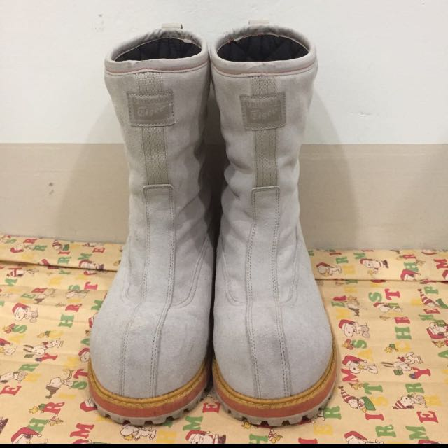 Onitsuka  Tigen復刻雪地靴