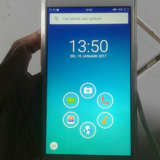 Oppo Neo 9 (A37) garansi panjang