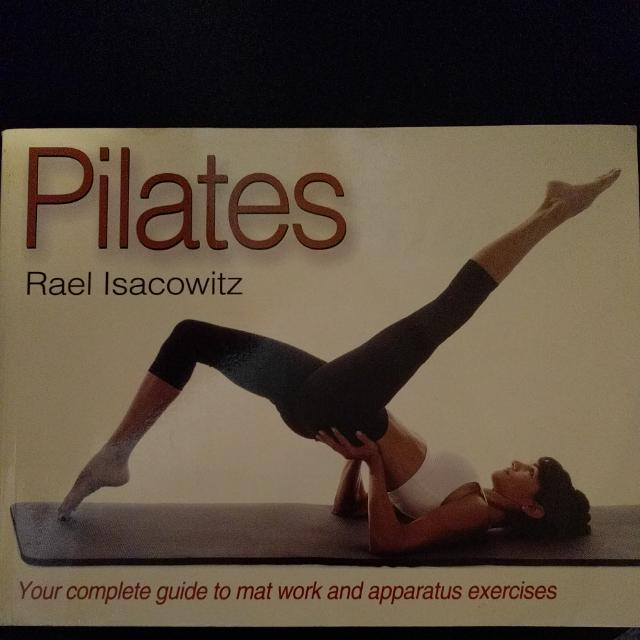 Pilates -Rael Isacowitz