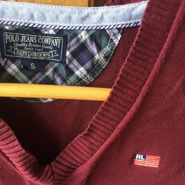 Polo Women's Long Sleeve Top