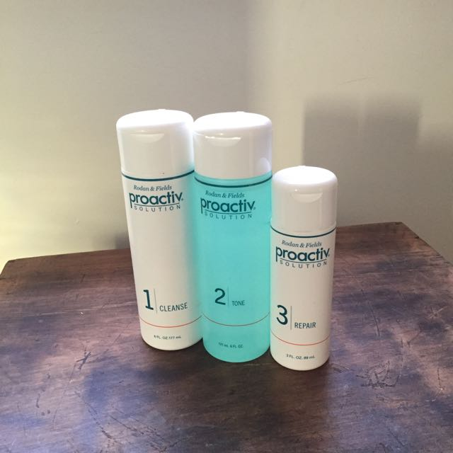 Proactiv - 3 Step Kit
