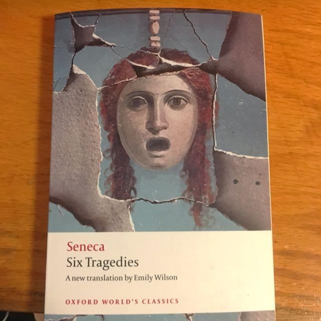 Seneca's Six Tragedies