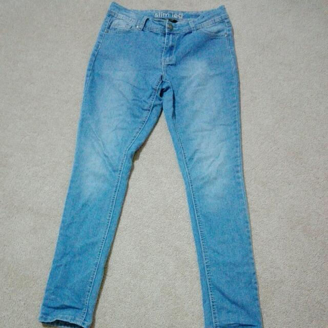 Slim Jeans #under20