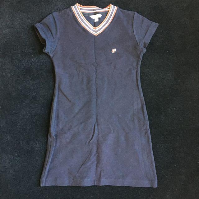 Tennis Dress - Guess Brand