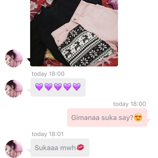 Testi Good Buyer To Deal With😍😚