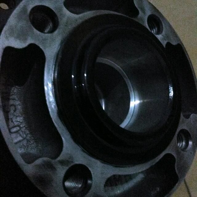 Tromol Depan Yamaha