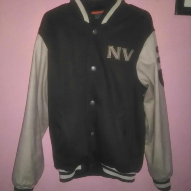 Varsity Jacket Nevada