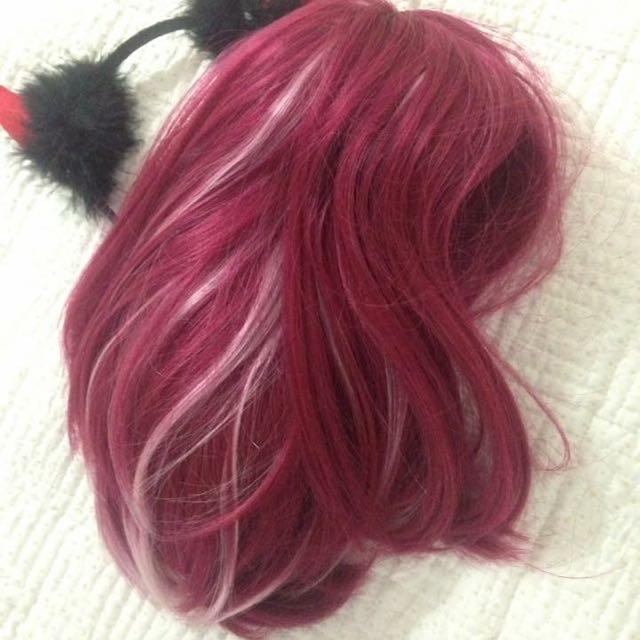 Wig - Cosplay - Costume - Full Wig