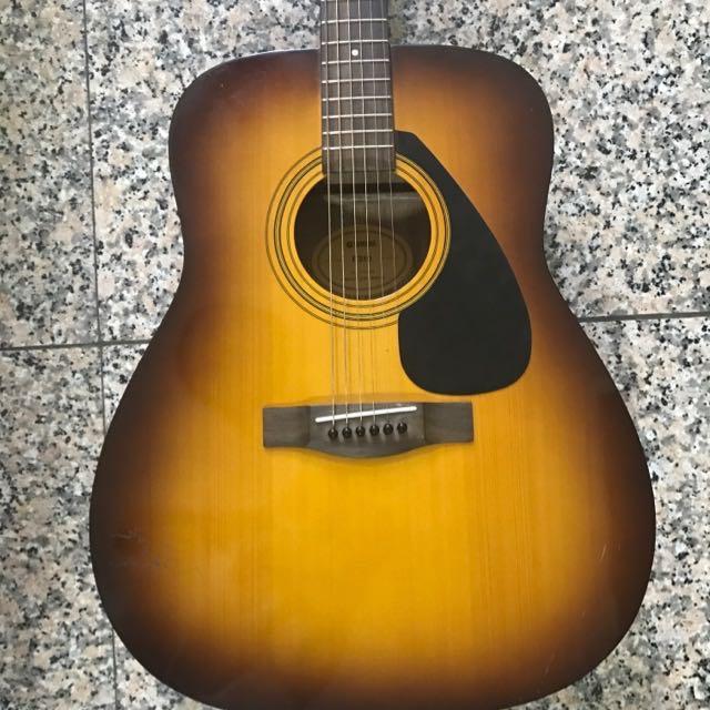 Yamaha F310 Acoustic