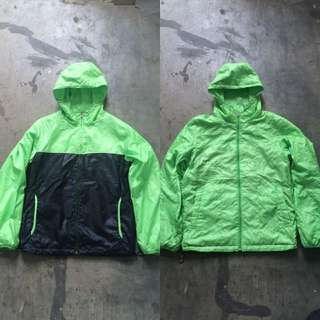Uniqlo Reversible Down Jacket