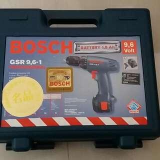 Bosch GSR9,6-1