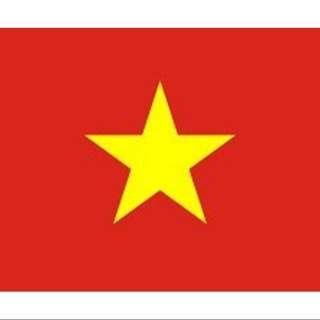 越南各種物品代購
