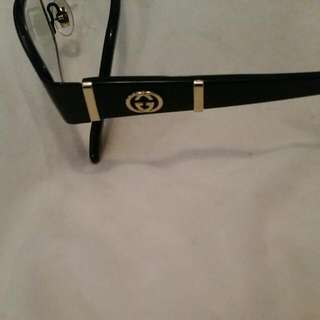 Gucci Prescription frames