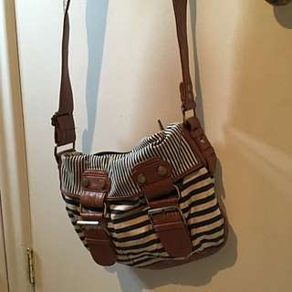 Hobo Bag From Spring