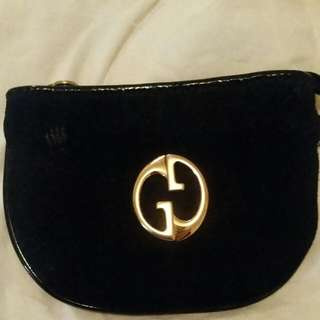 Gucci Change Purse 100% Authentic