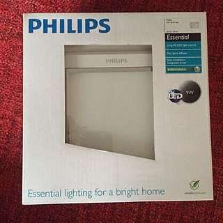 Philips LED Down Light 9w