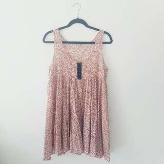 Miss Shop Poppy Dress
