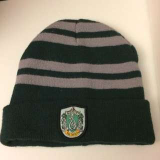 ⬇️Slytherin Beanie⬇️REDUCED
